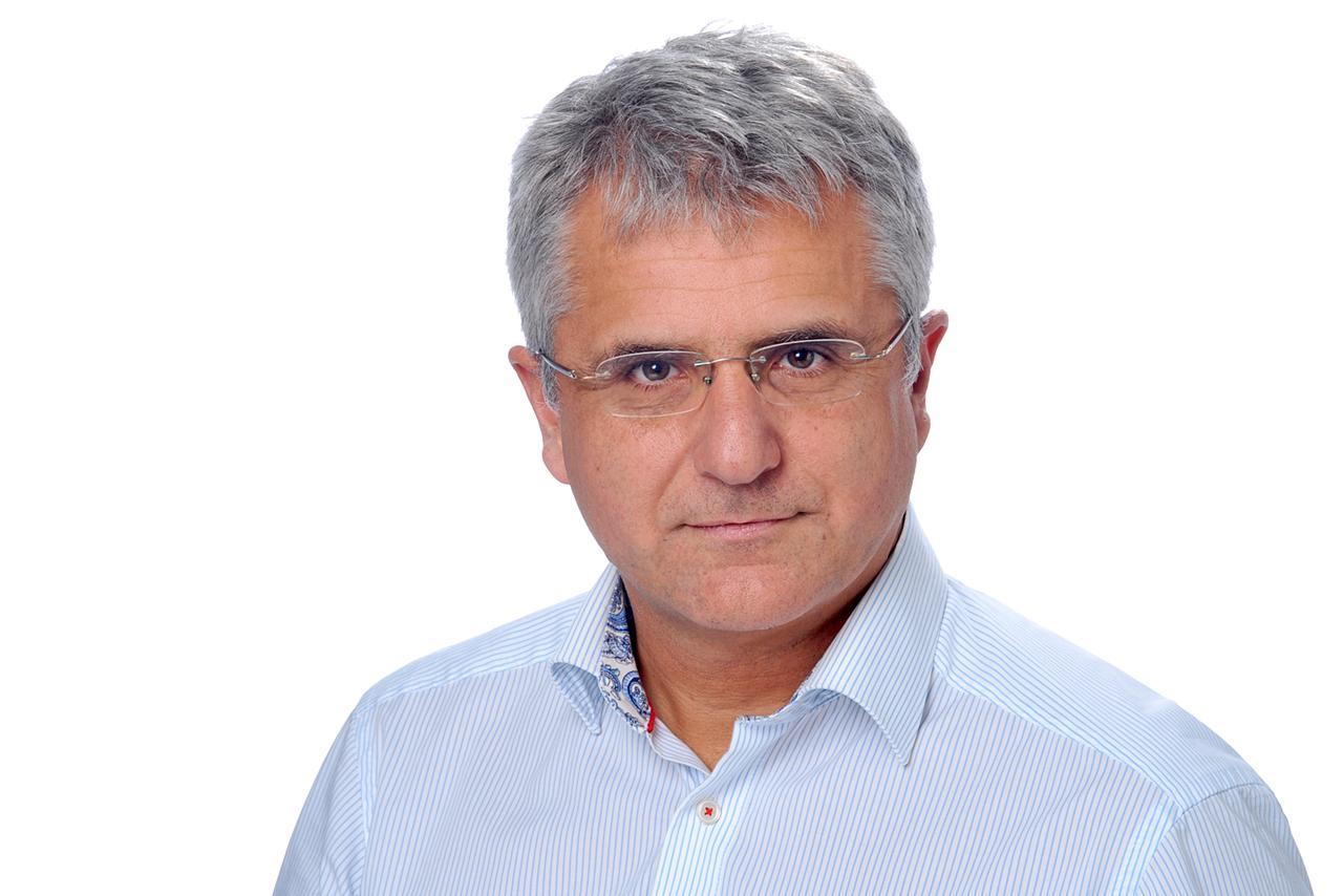 Prof. Dr. Nikolaus Haas