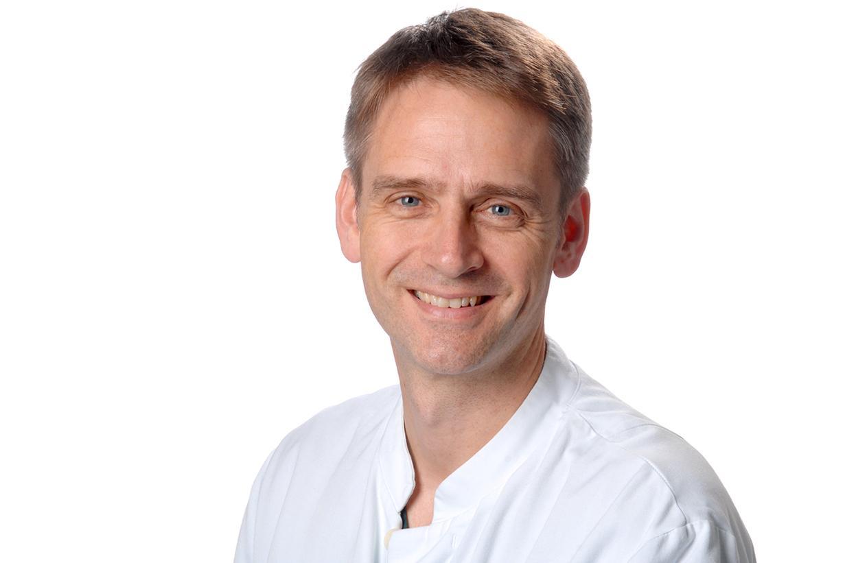 Prof. Dr. Andreas Flemmer