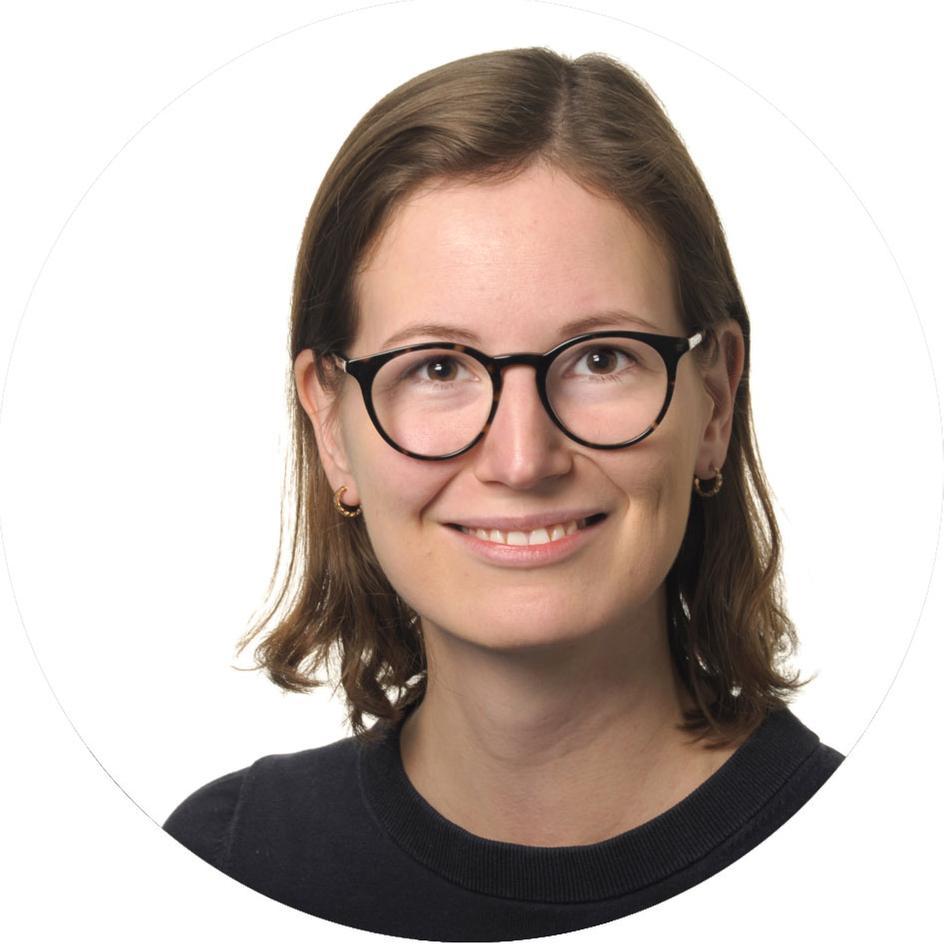Katharina-Eisenhuth