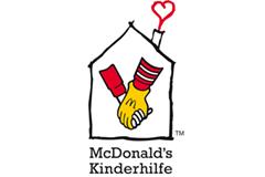 McDonalds Kinderhilfe