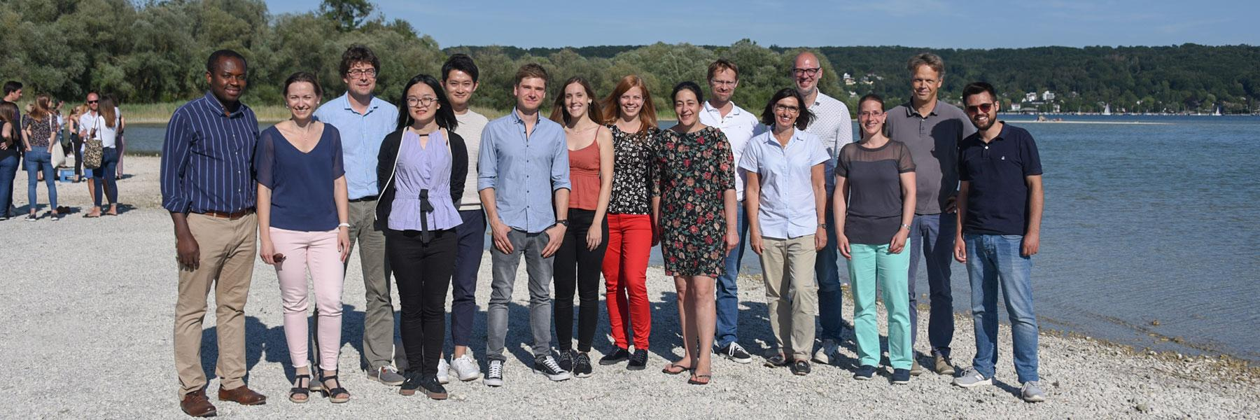 Dichgans Research Group