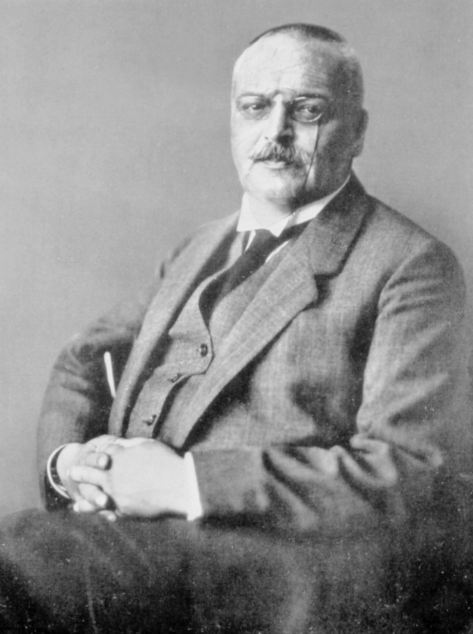 Alois Alzheimer LMU Psychiatrie