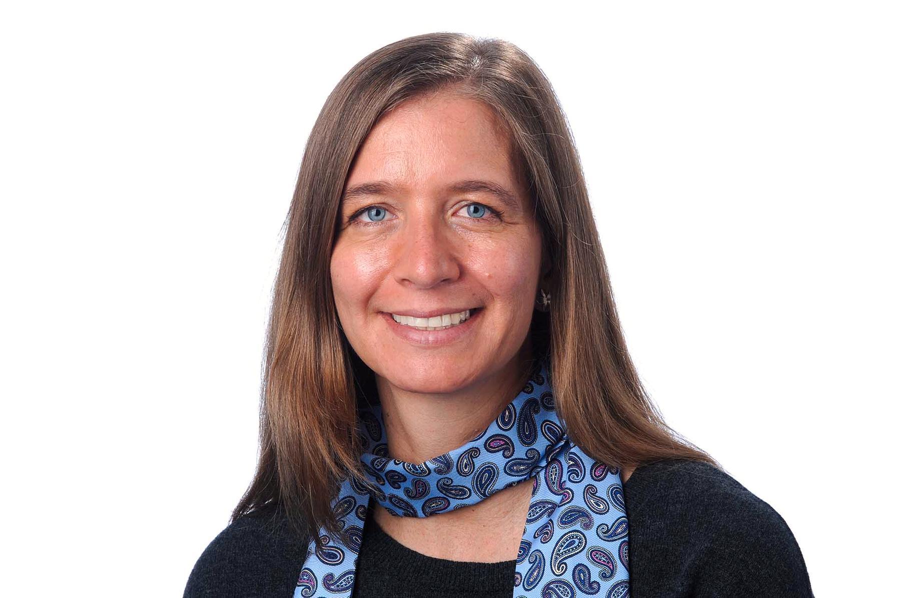 Camilla Rothe