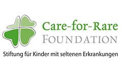 Logo Care for Rare