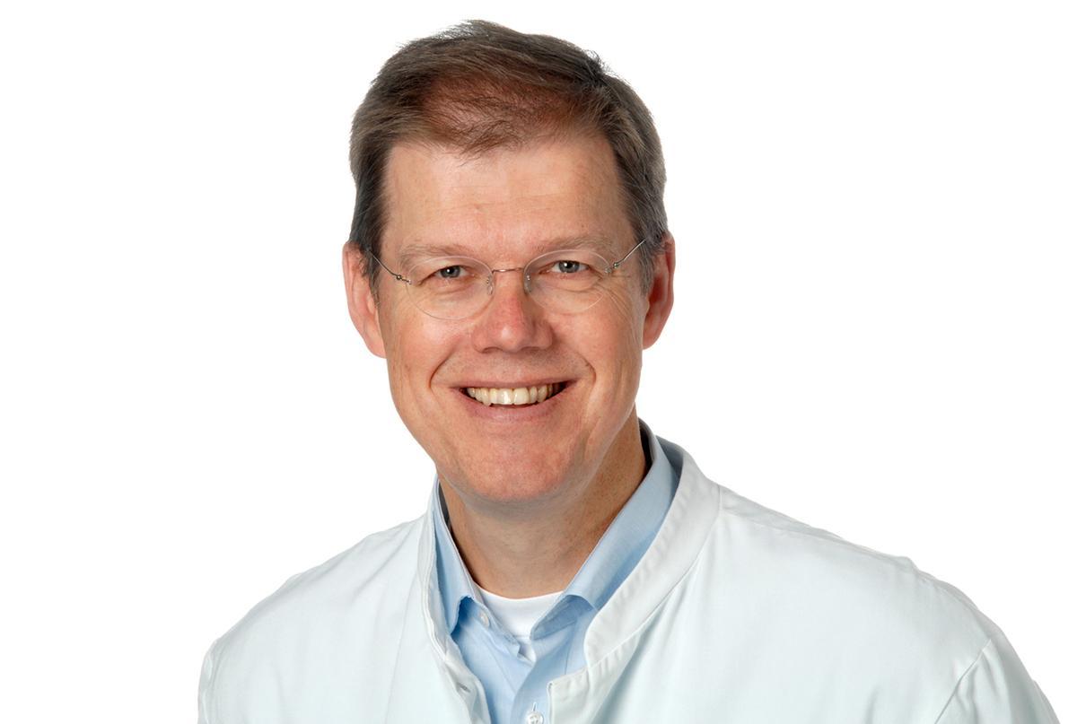Prof. Dr. Uwe Hasbargen