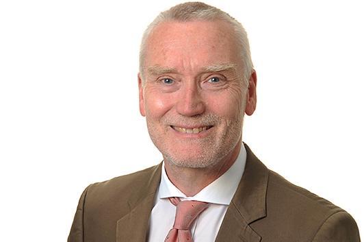 Prof. Dr. Helmut Ostermann