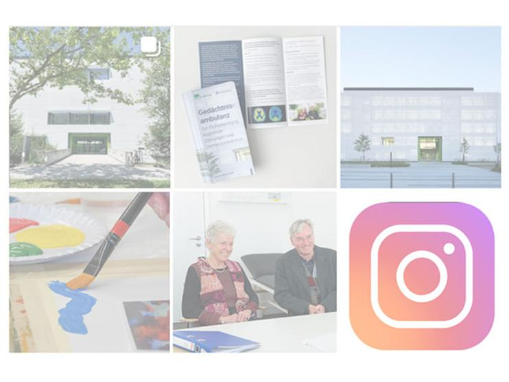 Instagram Account ISD