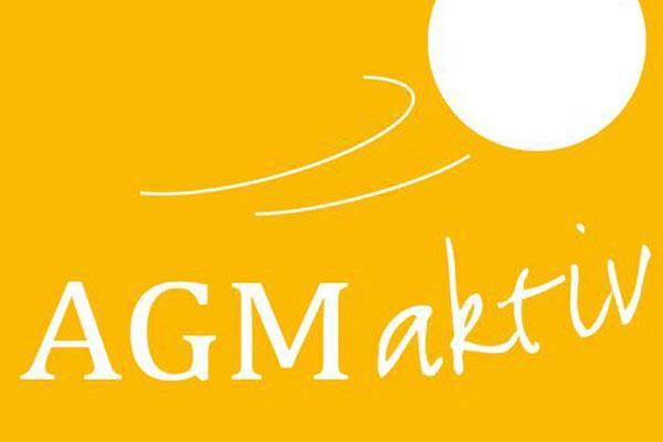 AGM-Aktiv Logo