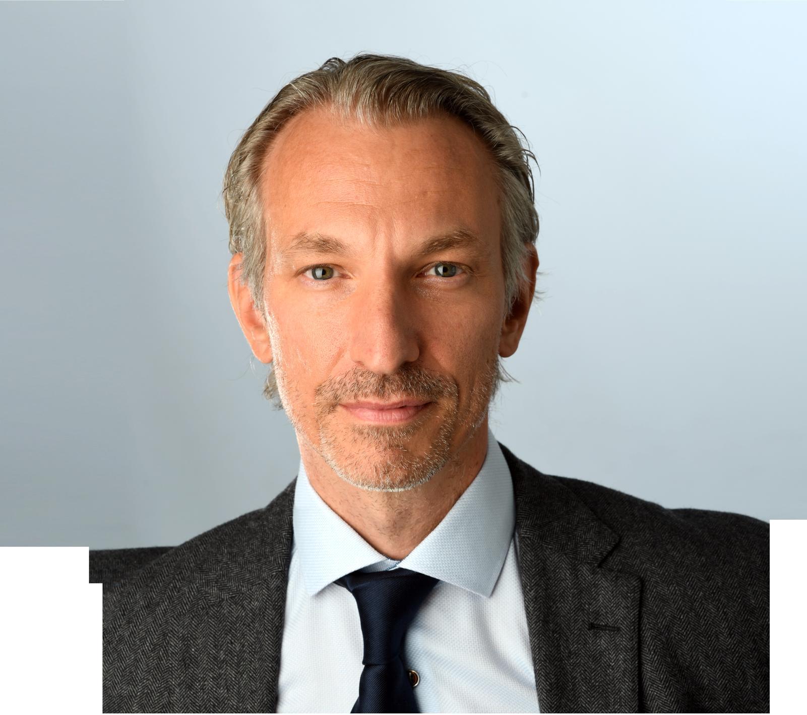 Joachim Andrassy