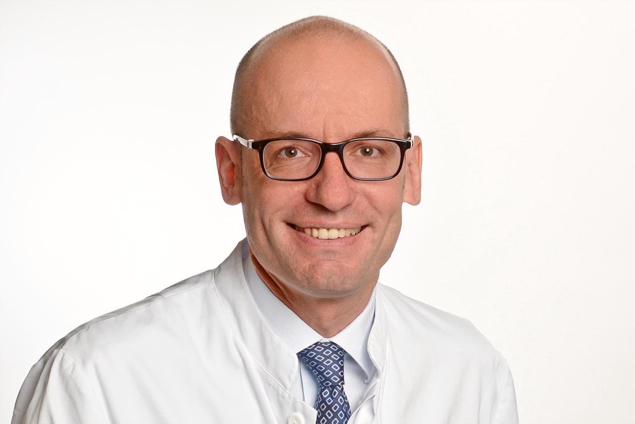 Prof. Dr. Sven Mahner