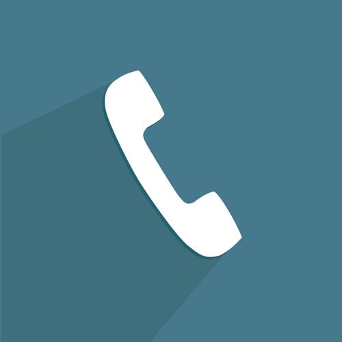Grafik Support Hotline Kopfhörer