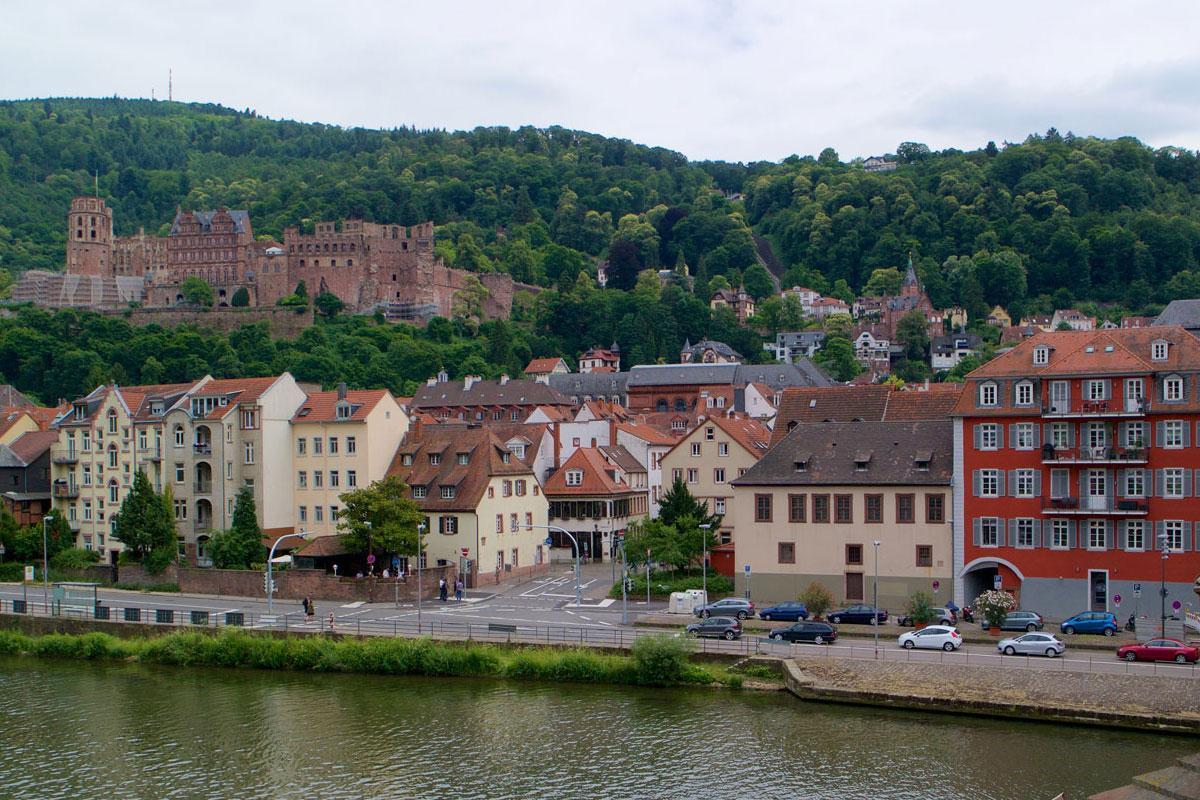 Paquet Group Heidelberg