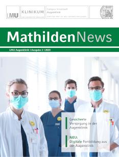 Mathildennews Cover