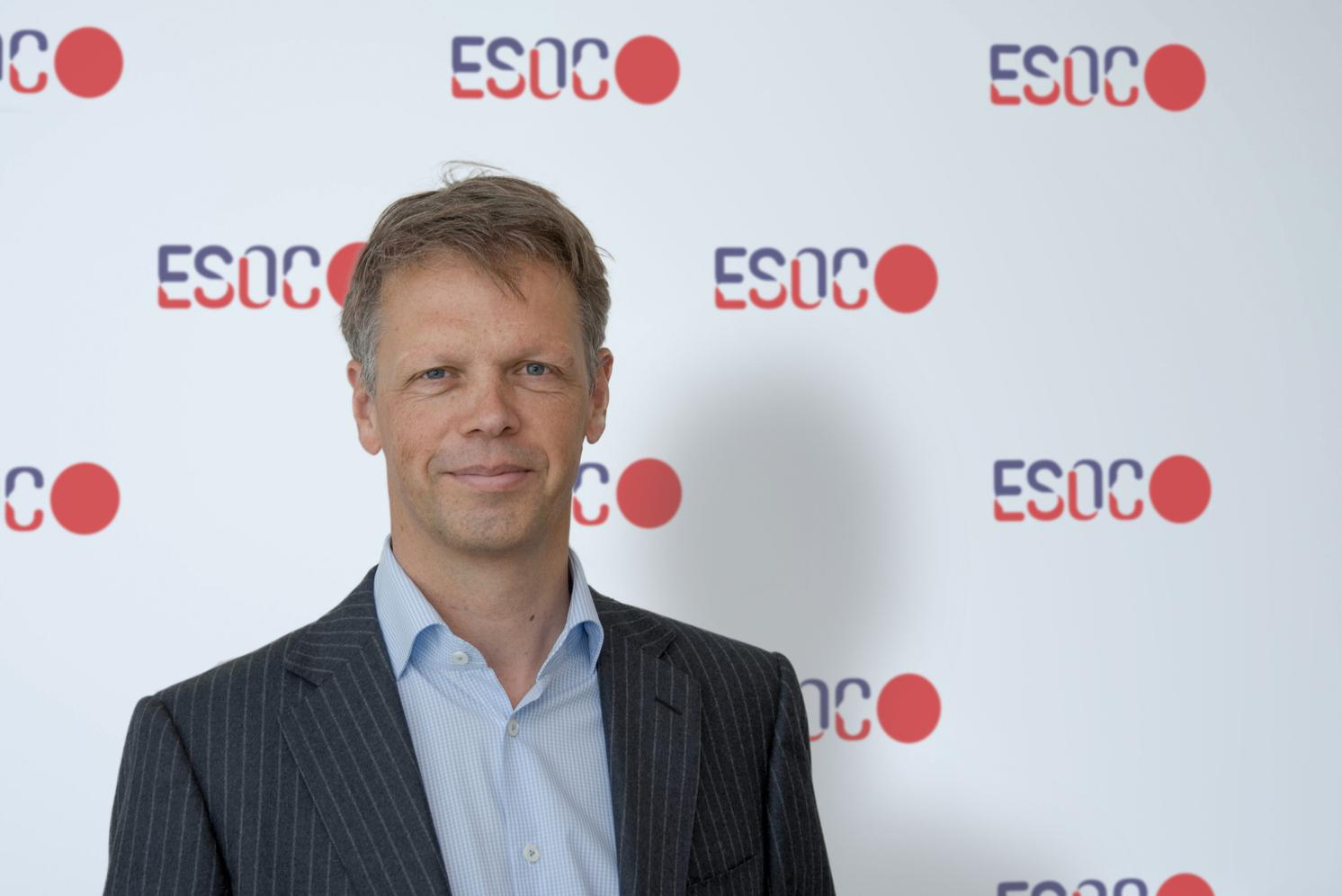 Martin Dichgans, ISD as President of ESOC