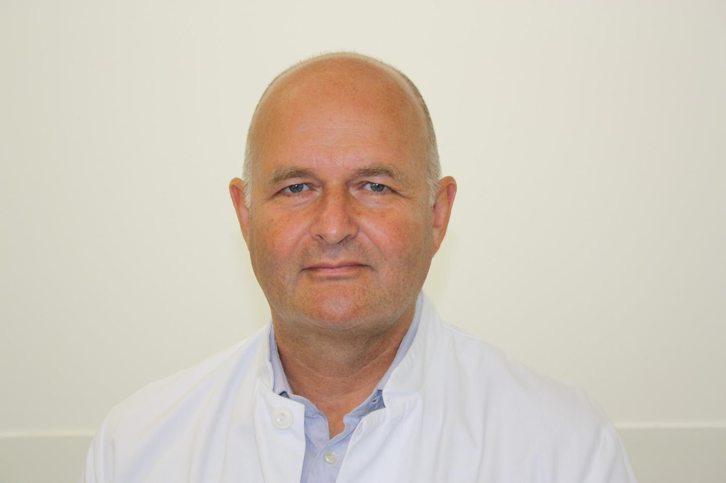 Klaus Hallfeldt