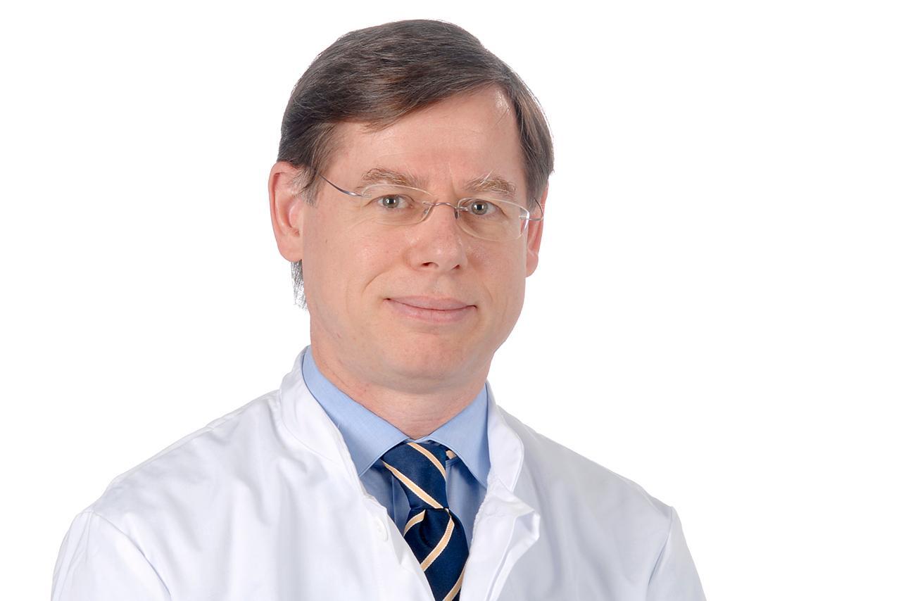 Prof. Dr. Dr. Christoph Klein