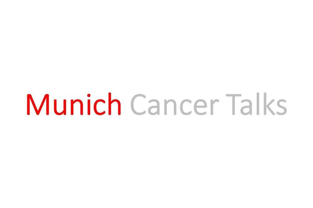 Logo: Munich Cancer Talks