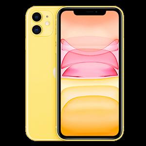 Apple iPhone 11 Gelb