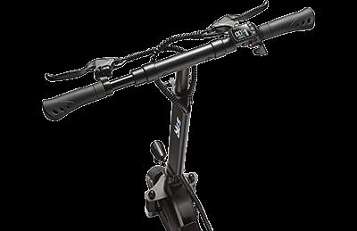 Blu:s E-Scooter XT950 Lenkrad
