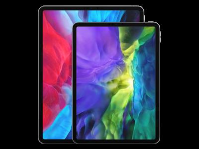 Apple iPad Pro (2020) in 2 verschiedenen Größen