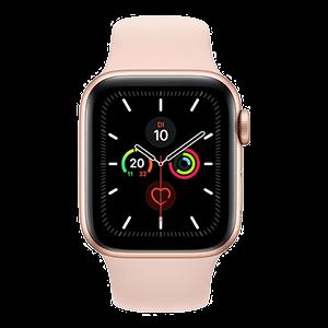 Apple Watch Series 5 Rosa