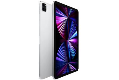 """Apple iPad Pro (2021) 11"""" seitlich"""