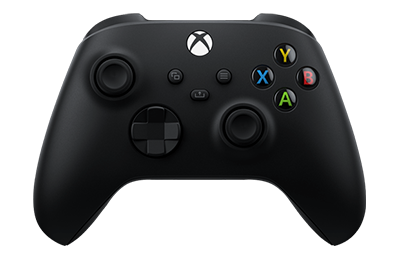 Microsoft Xbox Series X Controller