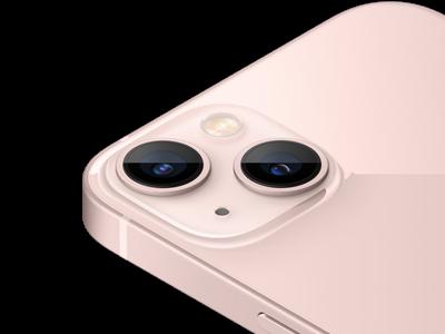 Apple iPhone 13 Kamera