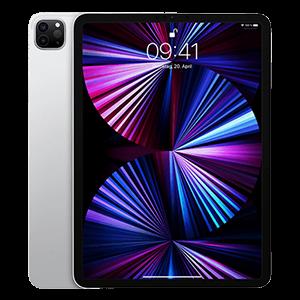 """Apple iPad Pro (2020) 11"""" silber"""