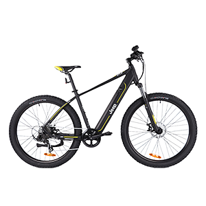 Jeep E-Bike Hardtail