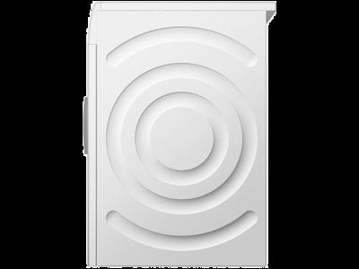 Bosch Waschmaschine WAN282F2 seitlich