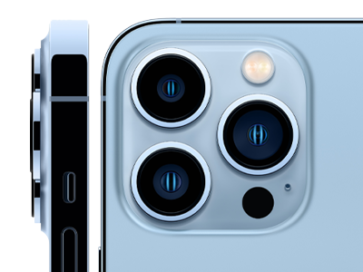 Apple iPhone 13 Pro Kamera