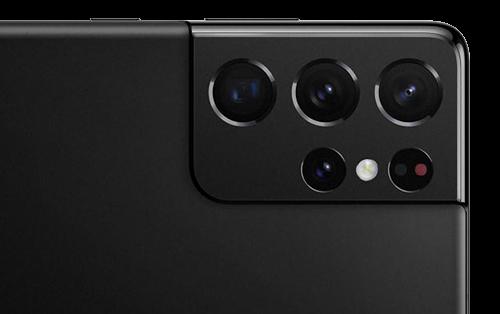 Samsung Galaxy S21 Ultra Kameramodul