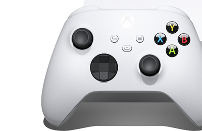 Microsoft Xbox Series S Controller