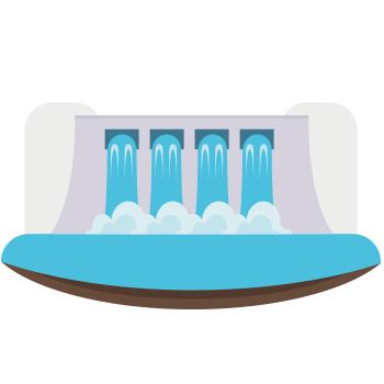 100% Wasserkraft