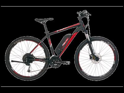 Fischer E-Mountainbike