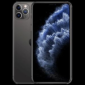 Apple iPhone 11 Pro Max Grau