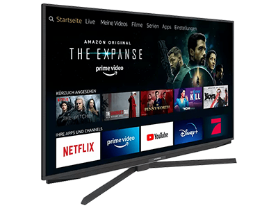Grundig 50 Zoll Smart TV