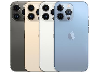Apple iPhone 13 Pro in allen Farben