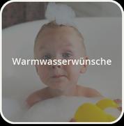 Anwendung Warmwasser