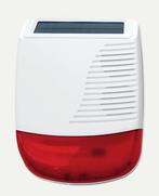 Alarmsirene für Einbruchschutz