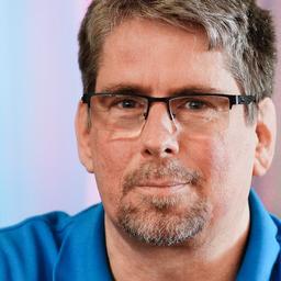Prof. Dr. Jörg Winckler