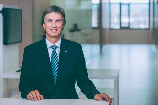 Prof. Dr.-Ing. Oliver Lenzen