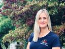Julia Geier, Praxissemester bei dem Ambulanten Pflegedienst Hand in Hand GmbH in Buchen (Odenwald)