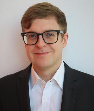 Dr. rer. pol. Marc Rusch