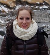 Julia Diesstelkamp - Auslandspraktikum in China/Changchun