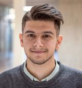 Selim Ucar, student