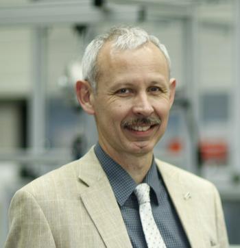 Prof. Dr.-Ing. Hans Dieter Wagner