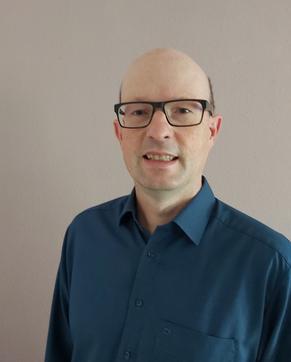 Prof. Dr. Georg Pisinger