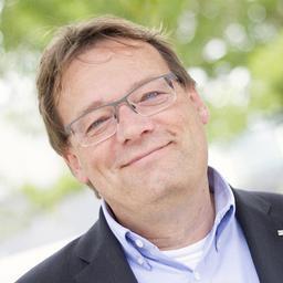 Prof. Dr. Mathias Moersch